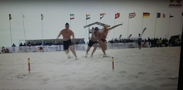 mondiali salvamento Interclub - Titani on the beach