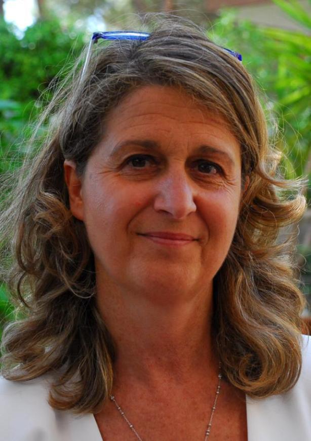 Paola  Contardi: psicoterapeuta e psicologa dello sport